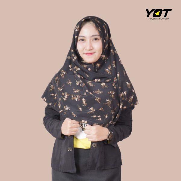 Safhira Alfarisi dan Kontribusinya untuk Pendidikan Generasi Muda Indonesia