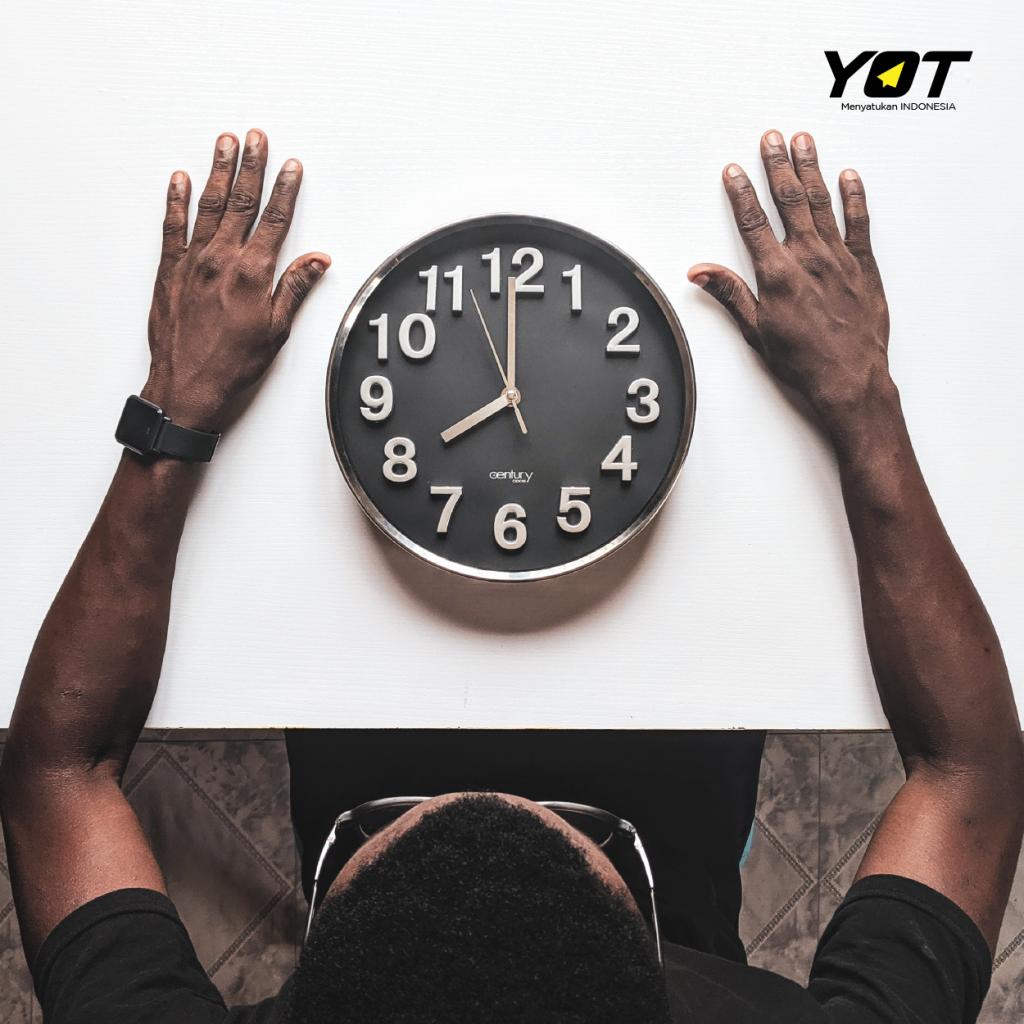 _Tips Manajemen Waktu dan Prioritas Agar Kamu Lebih Produktif