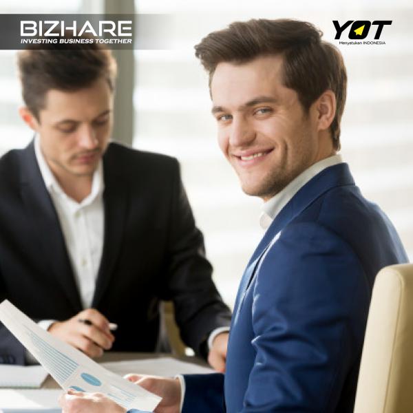 Bizhare x YOT Awal Perjalanan Menjadi Investor Muda!