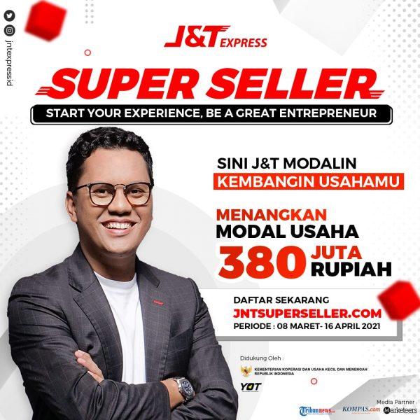 Arief Muhammad J&T
