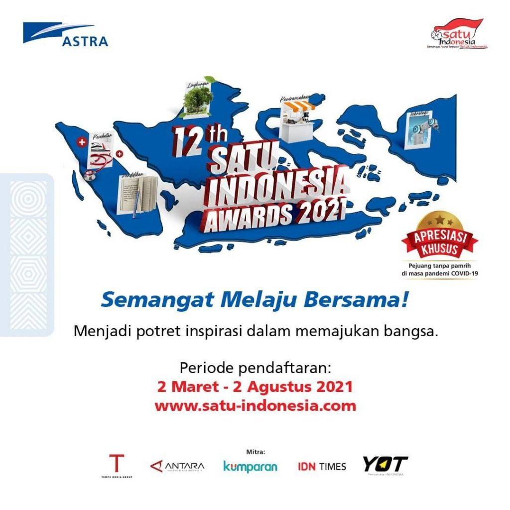 satu indonesia awards