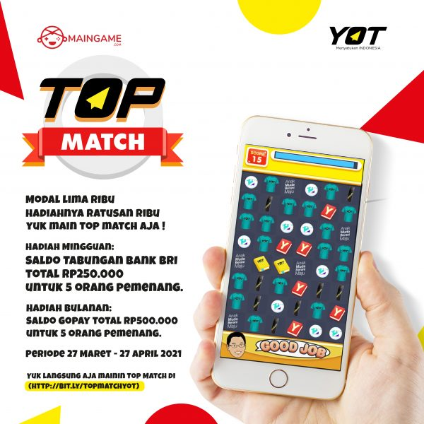 yot top match