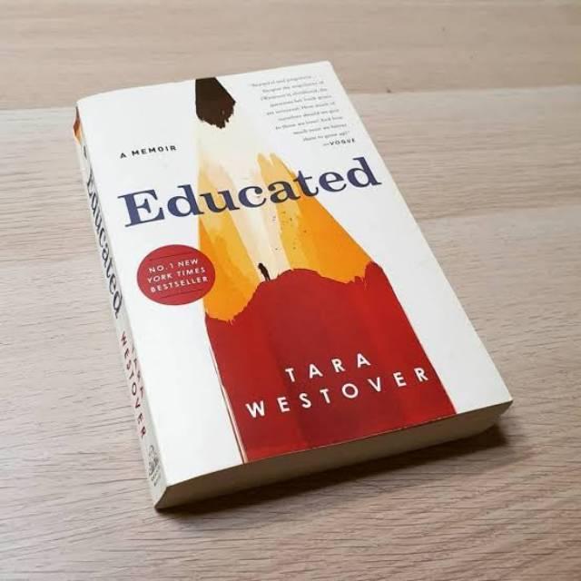 rekomendasi buku