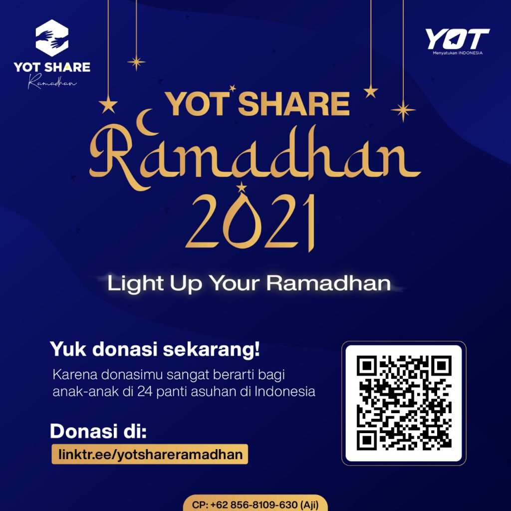 yot share ramadhan
