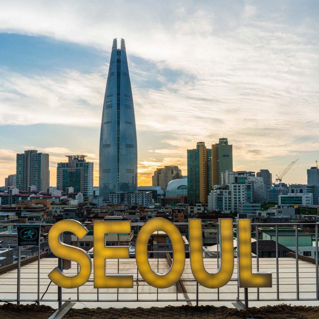 budaya kerja orang korea yang layak ditiru
