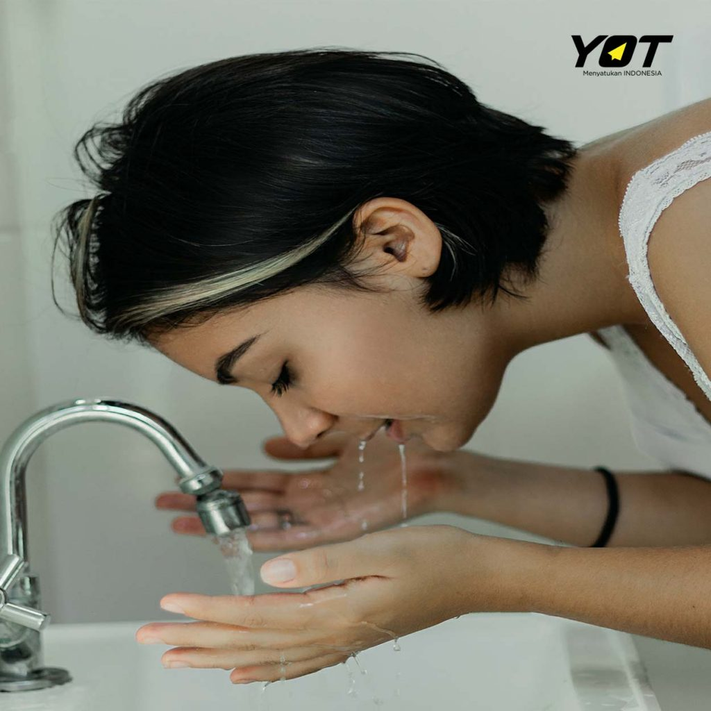 5 tips merawat muka yang dapat kamu terapkan