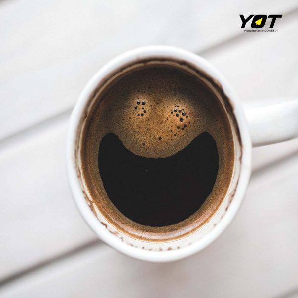 3 efek samping kebanyakan minum kopi ih ngeri banget