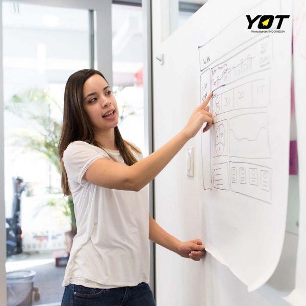 peran dan fungsi mentor di usia muda