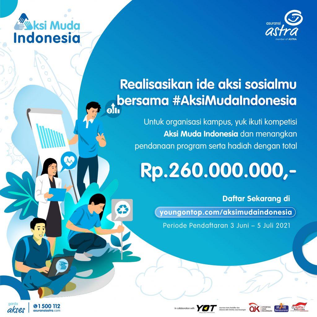 aksi muda indonesia