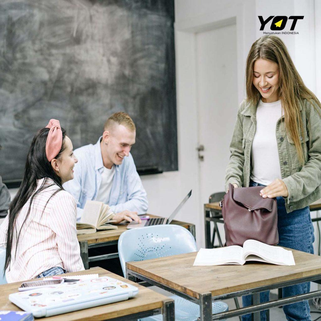 3 jurusan yang sepi peminat tapi peluang kerja besar