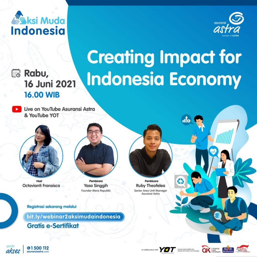 aksi muda indonesia update