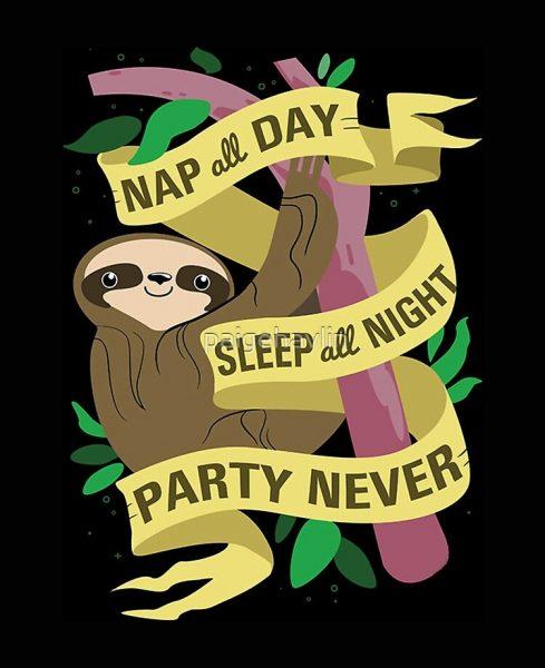 filosofi sloth